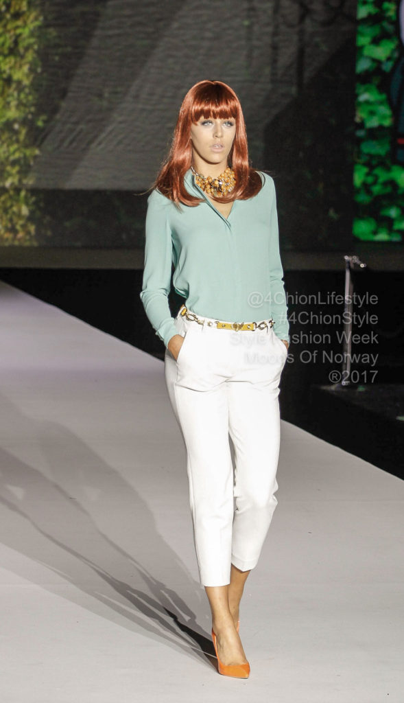 Style Fashion Week Los Angeles 4chion lifestyle