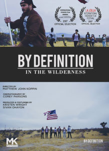 By Definition In The Wilderness 4chion lifestyle