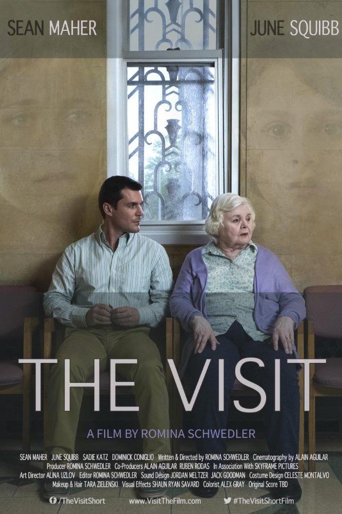 The Visit Short Film 4chion Lifestyle