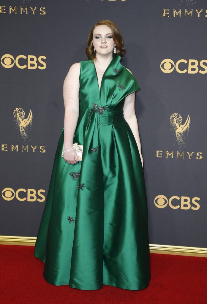 Shannon Purser Emmys 4chion Lifestyle