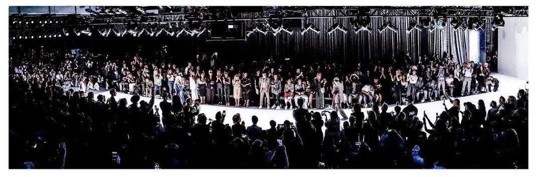Brenner Foundation Style Fashion Week 4Chion Lifestyle