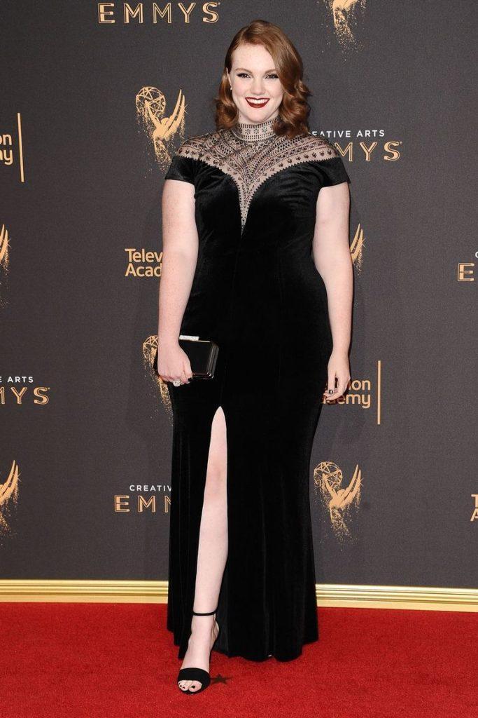 Shannon Purser Emmys Creative Arts 4Chion Lifestyle