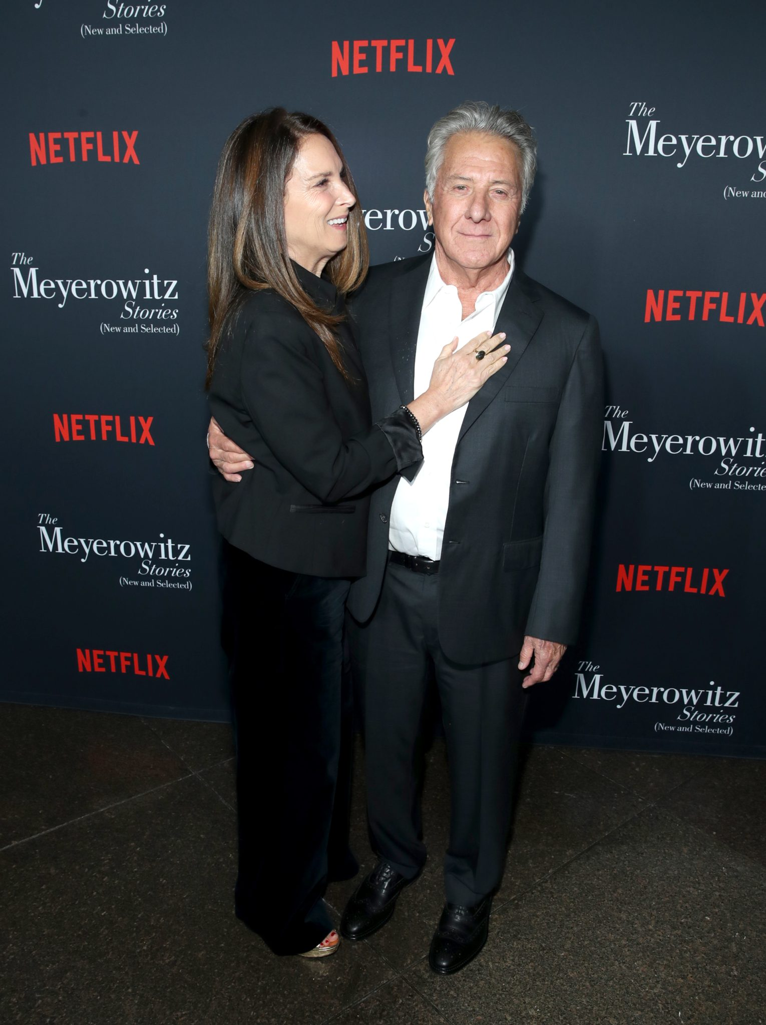 The Meyerowitz Stories (New And Selected) Special Screening In Los Angeles, CA 4Chion Lifestyle