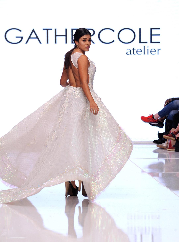 Rocky Gathercole At Los Angeles Fashion Week SS18 Art Hearts Fashion LAFW