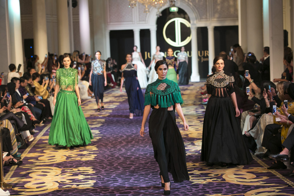Junne Couture 2 The Royal Gala Her Highness Sheikha Hend 2