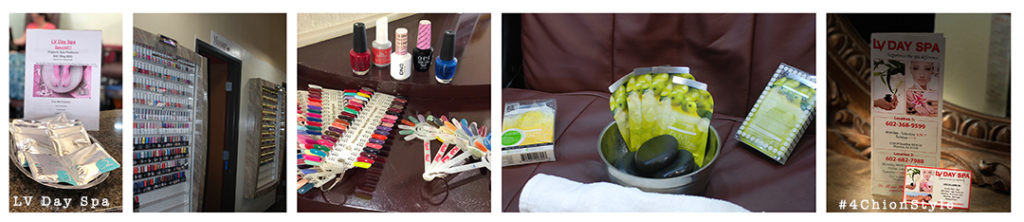 LV Day Spa Nails Feet 4Chion Lifestyle c