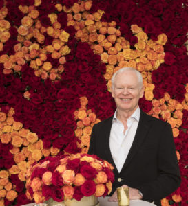 The 75th Annual Golden Globe Awards Anniversary  Menu Preivew 4chion Lifestyle