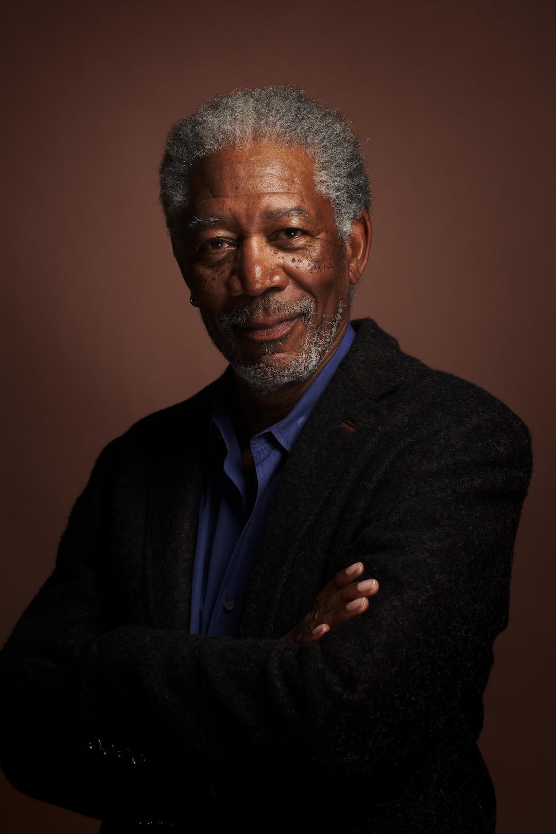 Morgan Freeman 4chion Lifestyle Emmy