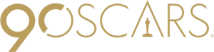 90th Oscars Logo 4Chion Lifestyle