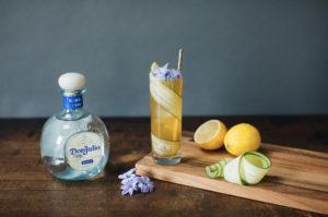 MIXOLOGIST CHARLES JOLY alcoholic drink Oscars 4Chion Lifestyle