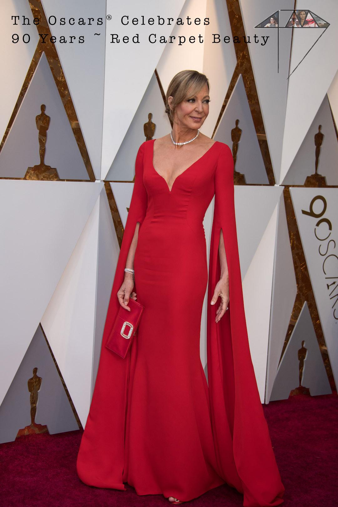 90th Oscars®, Academy Awards, Arrivals