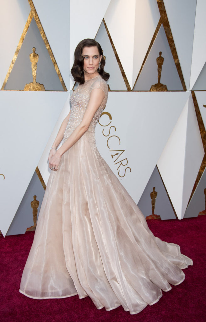 Academy Awards red carpet 4chion lifestyle