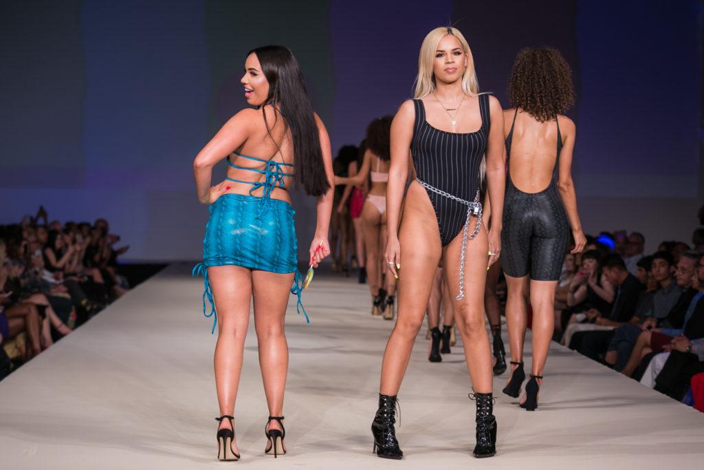 Sweet Talk Swim Style FW18 Palm Springs 4chion Lifestyle