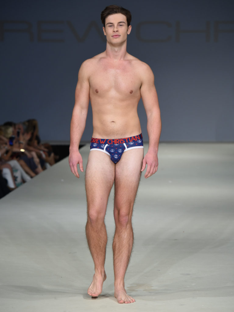 Andrew Christian Style FW18 Palm Springs 4chion Lifestyle