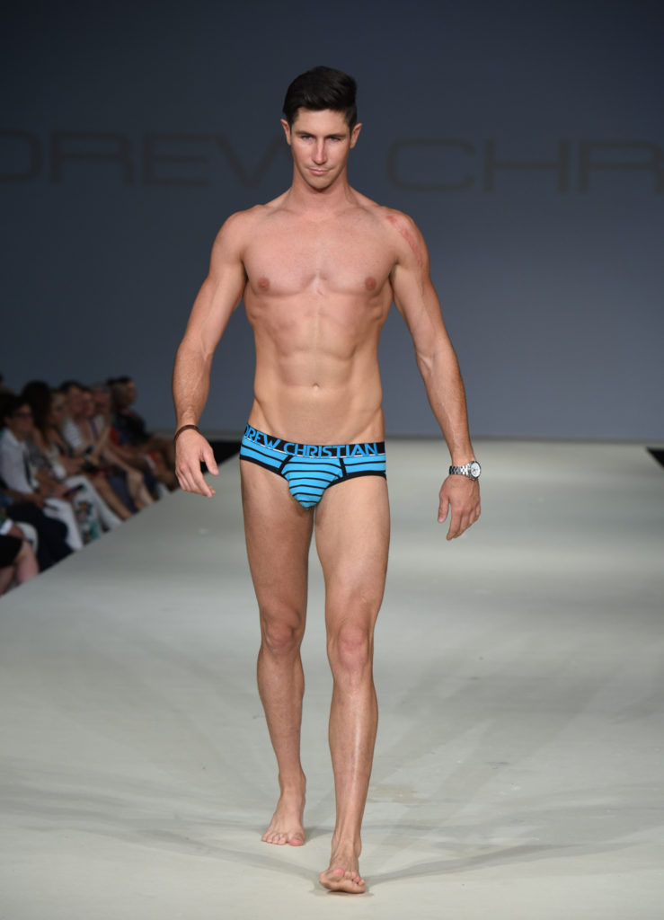 Andrew Christian Style FW18 4chion Lifestyle