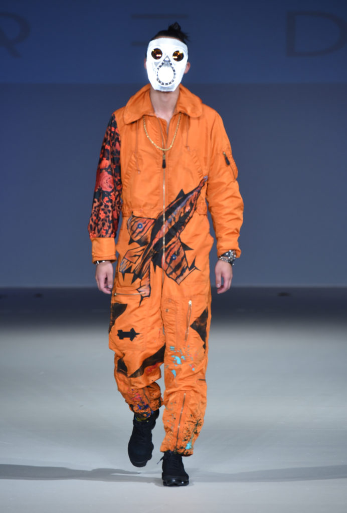 Underrated Style FW18 Palm Springs 4Chion Lifestyle