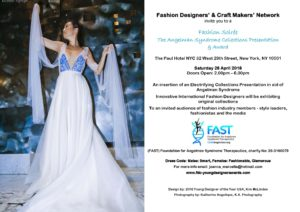 Flyer Angelman Syndrome Collections Presentation 2018 2