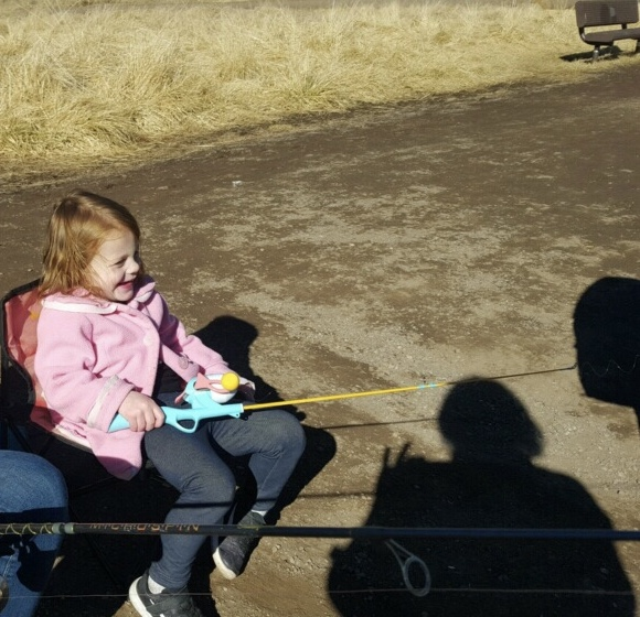 Foodie Ellie Fishing Road Trip 4Chion Lifestyle