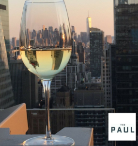 The Paul Hotel boutique NYC 4Chion Lifestyle