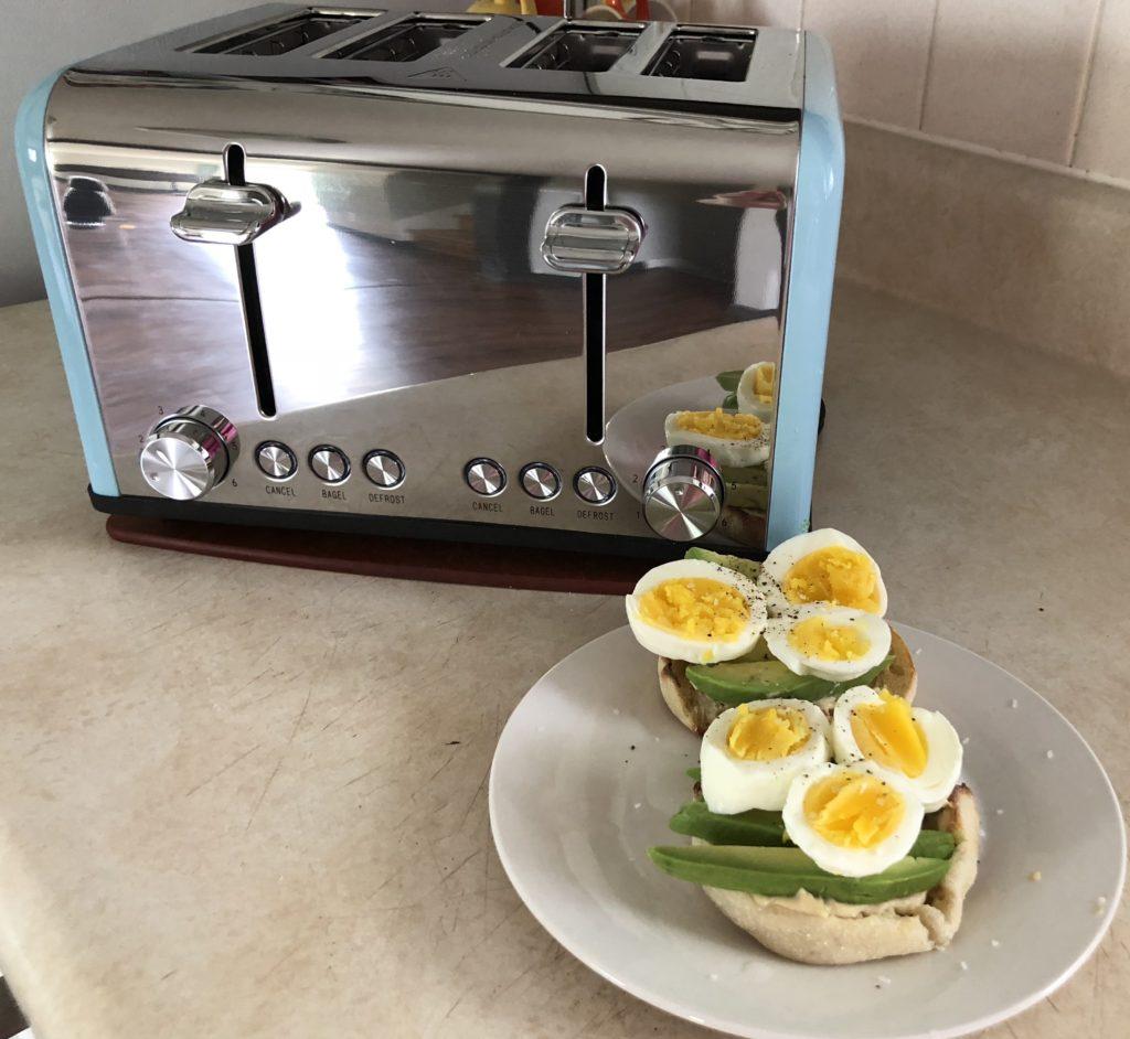 ToBox Breakfast Sandwiches 4chion Lifestyle Brunch