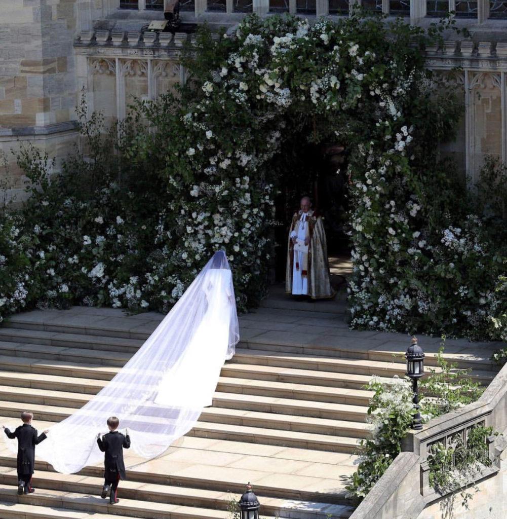 Royal Wedding Dutchess Meghan Markle 4chion lifestyle