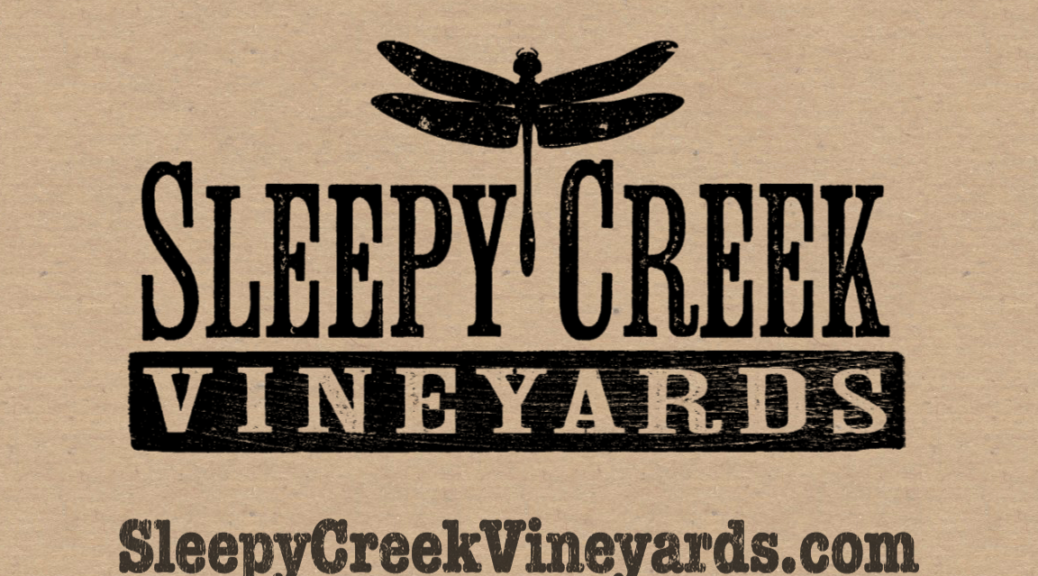 Sleepy Creek Vineyards 4Chion Lifestyle