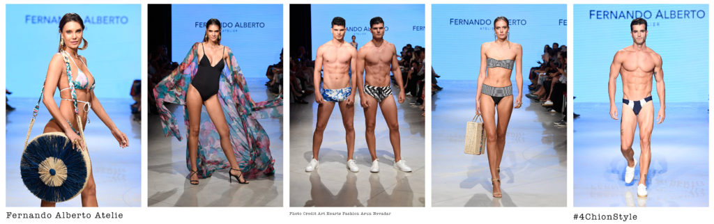 Fernando Alberto Atelie Miami Swim Week Art Hearts 4Chion Lifestyle d