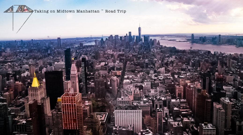 NYC Fashion Vacation 4Chion Lifestyle