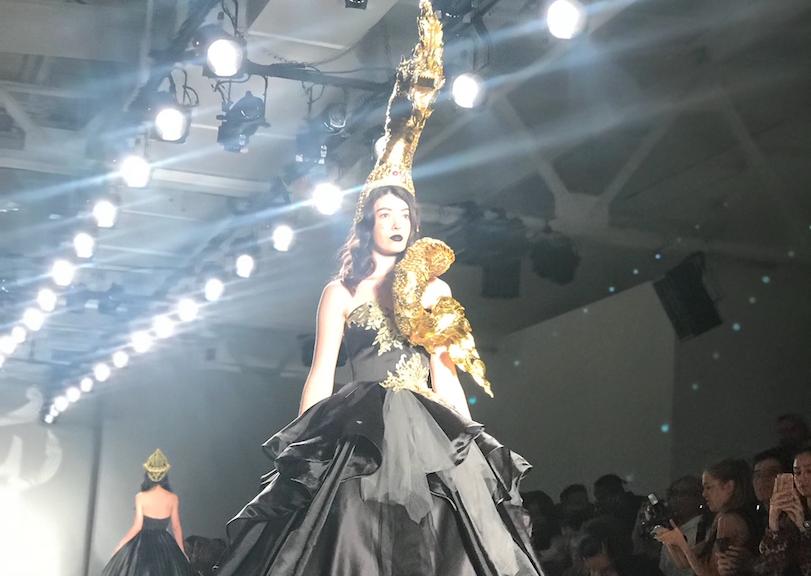 CAAFD Designer Showcase NYFW 4Chion Lifestyle c