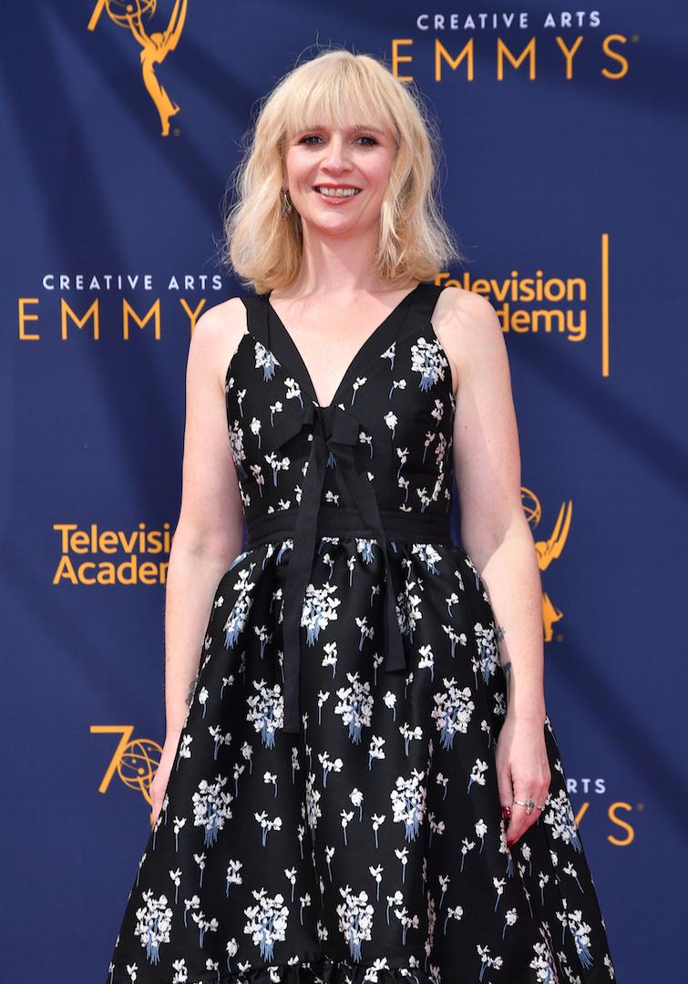 Louise Sutton 4chion Lifestyle Emmys