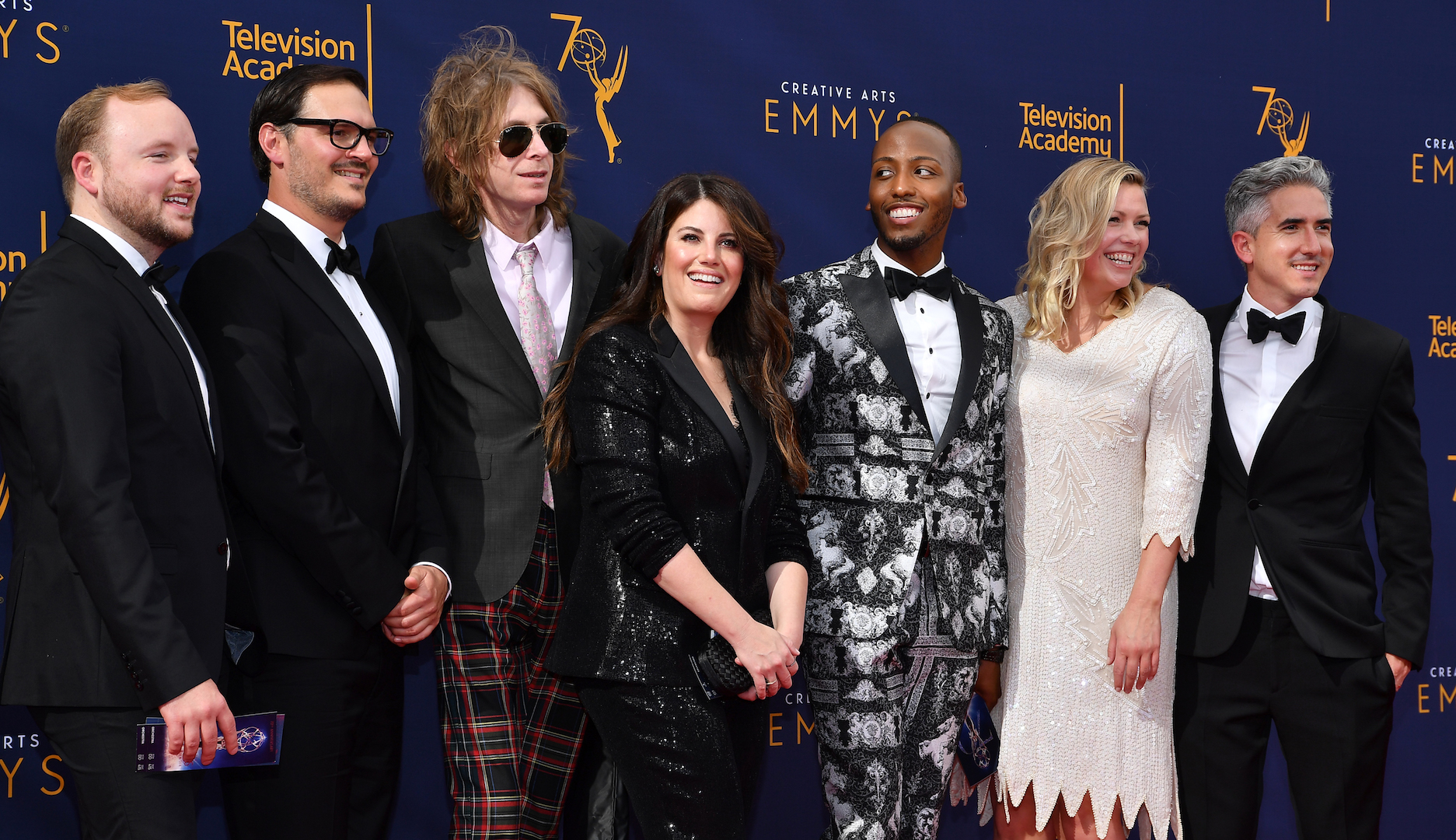 The Corner Shop 4chion Lifestyle Emmys
