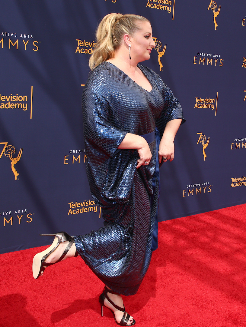Mandy Moore 4chion Lifestyle Emmys