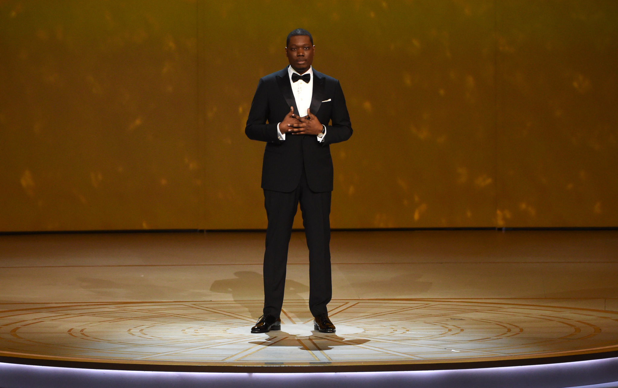 Michael Che Emmys 4Chion Lifestyle