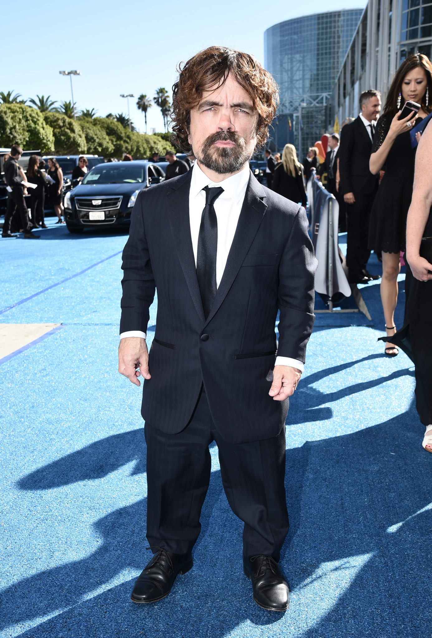 Peter Dinklage Emmys 4Chion Lifestyle