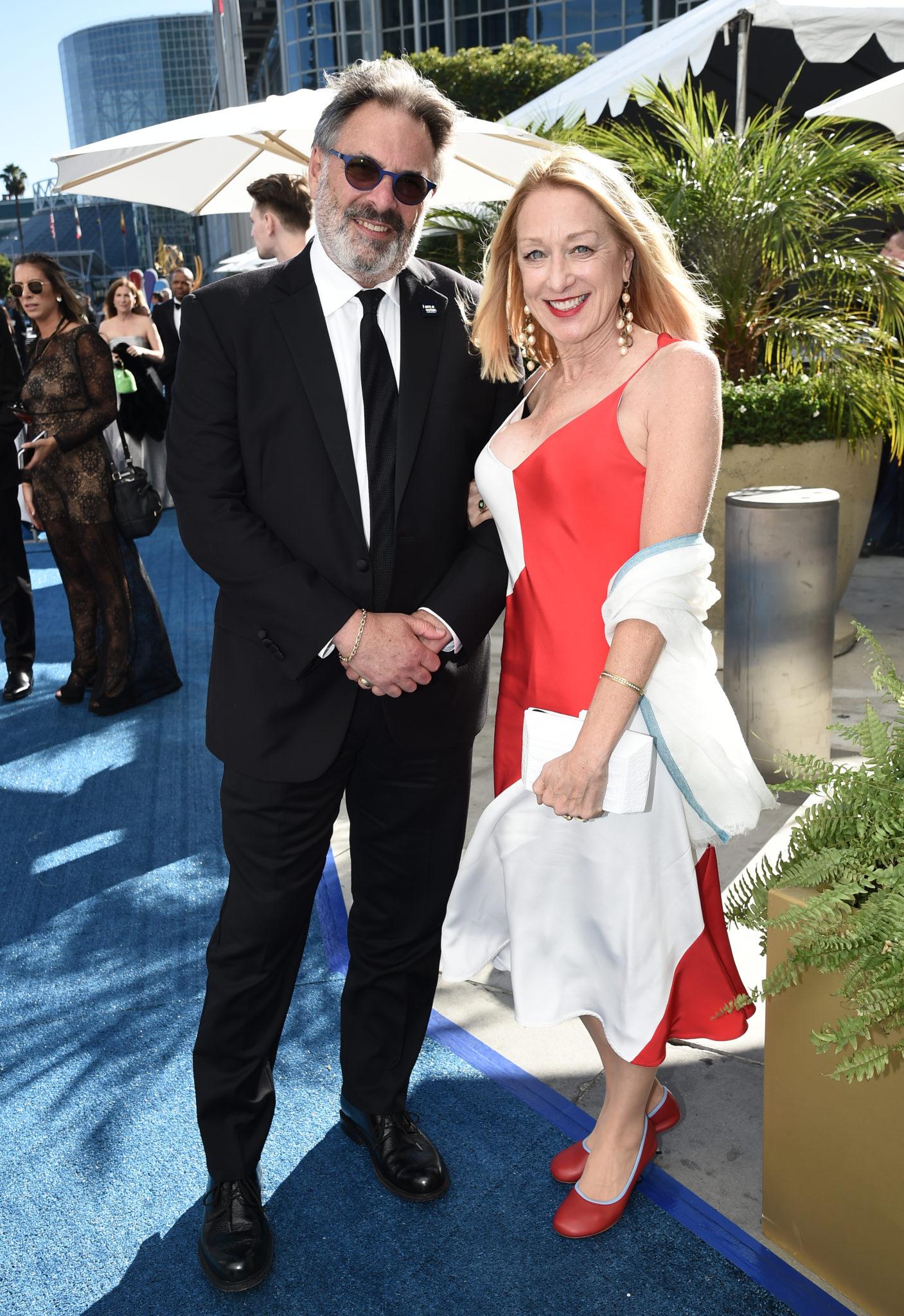 Ken Olin, Patricia Wettig Emmys 4Chion Lifestyle