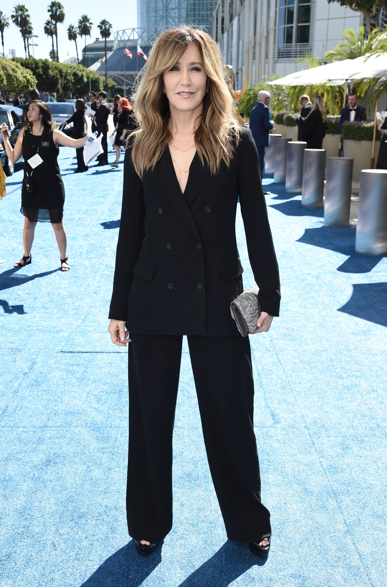 Felicity Huffman Emmys 4Chion Lifestyle