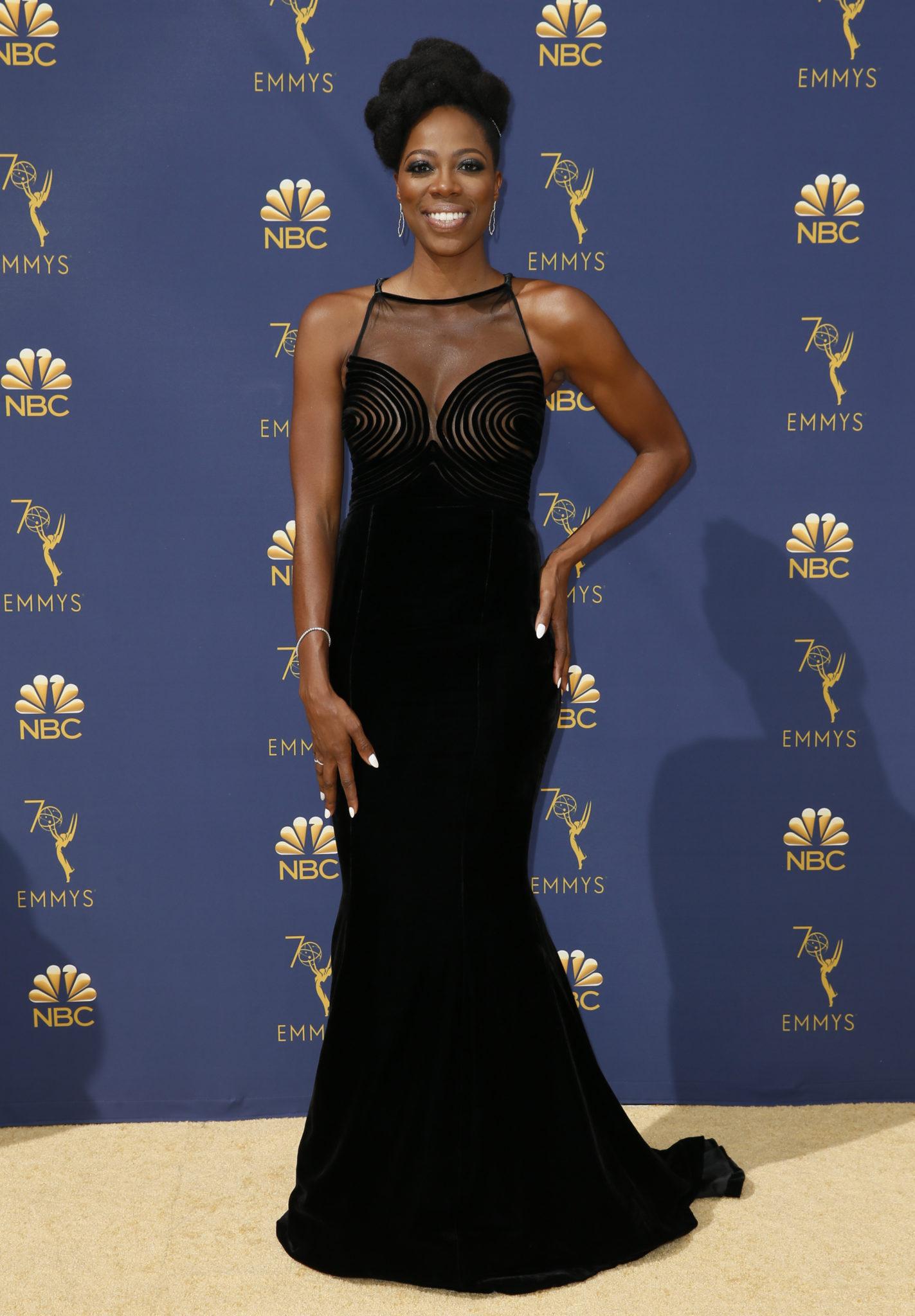 Yvonne Orji Emmys 4Chion Lifestyle