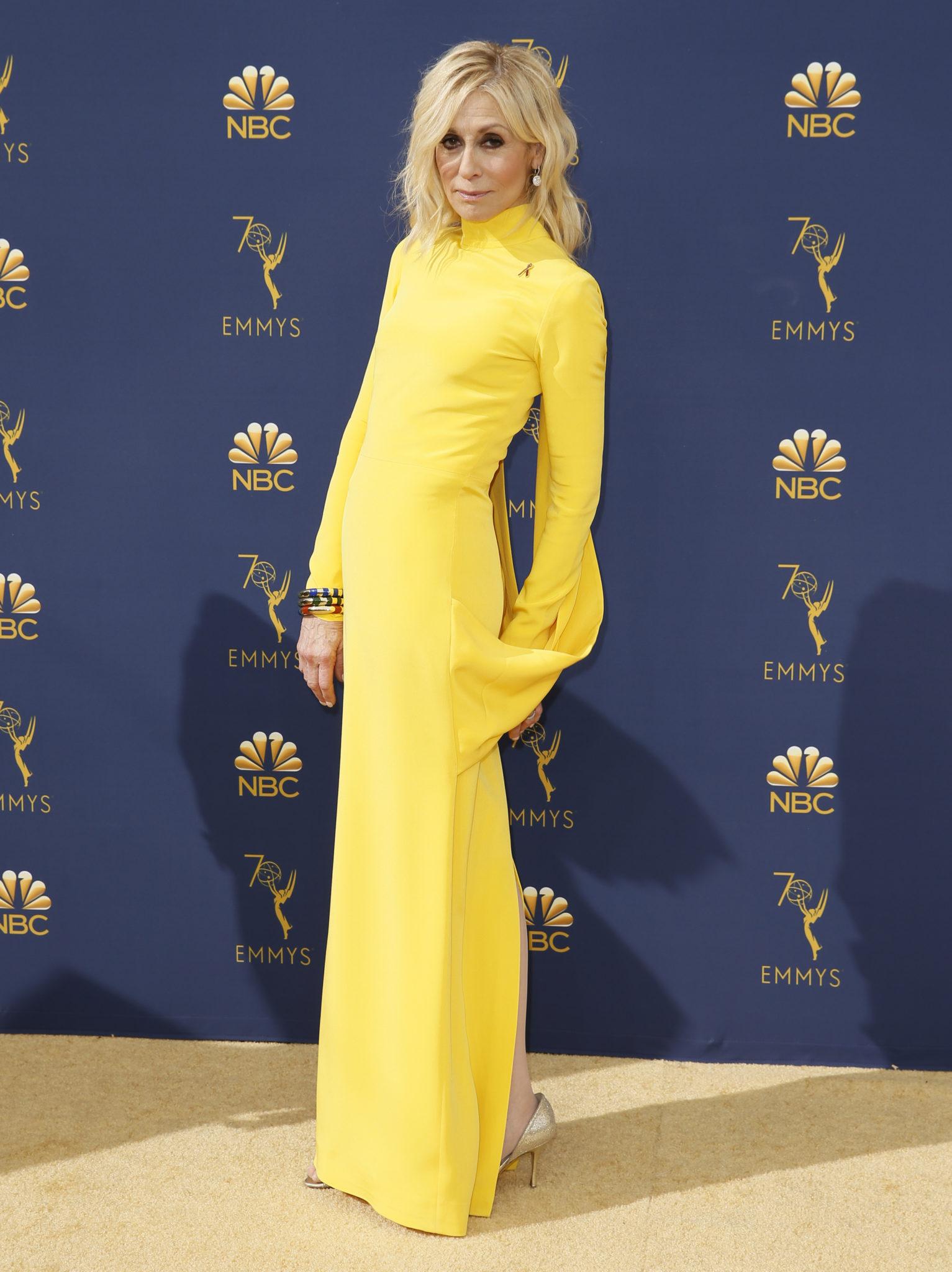 Judith Light Emmys 4Chion Lifestyle