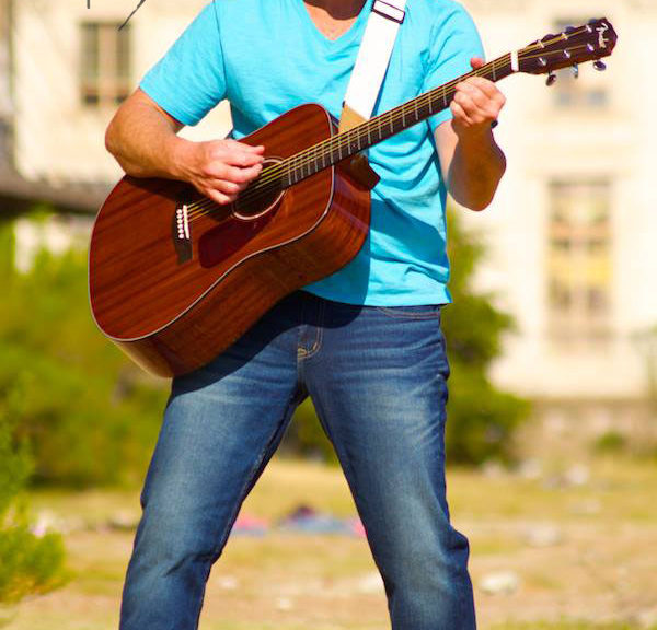 Todd Barrow Country Music 4Chion Lifestyle