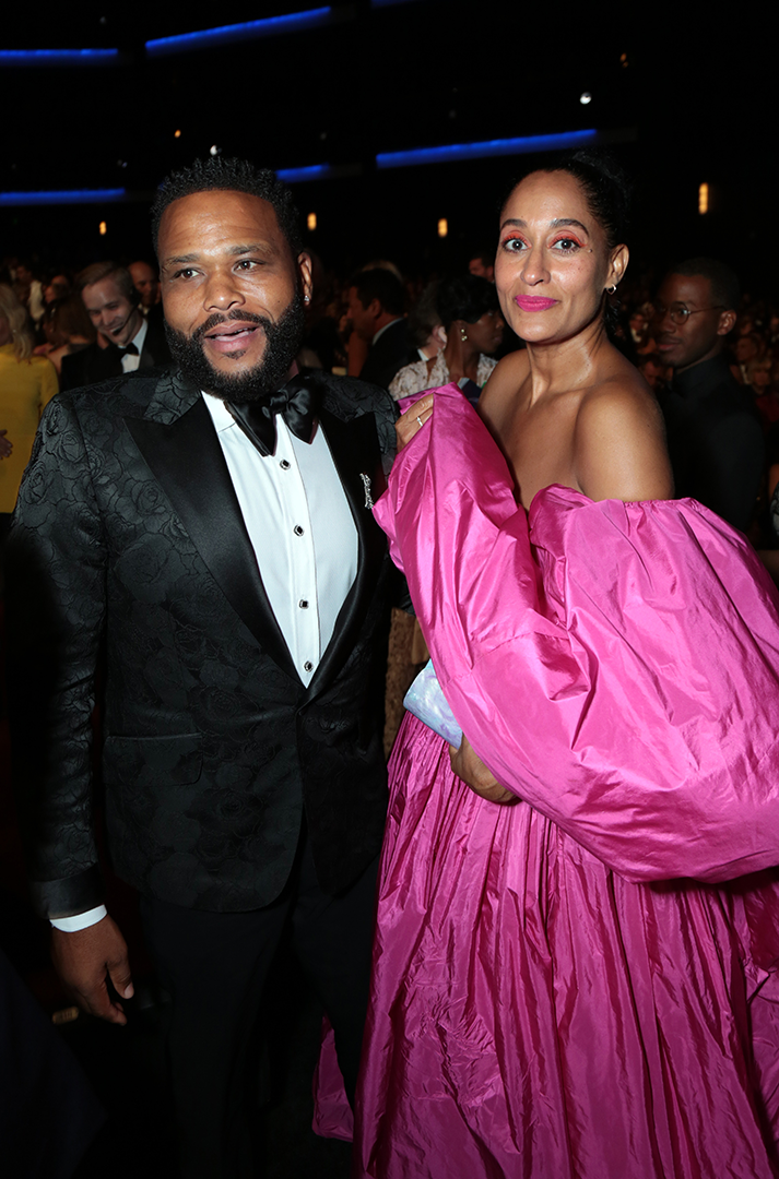 Tracee Ellis Ross Emmys 4Chion Lifesytle a