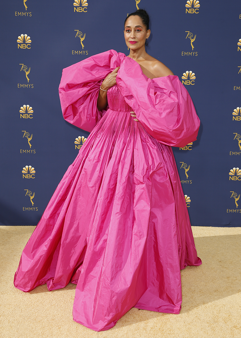 Tracee Ellis Ross Emmys Primetime Red Carpet 4Chion Lifestyle22329