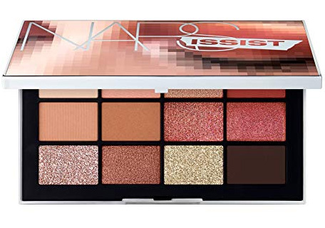 NARSissist WANTED Eyeshadow Palette Multi amazon ad 4chion lifestyle