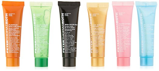 Peter Thomas Roth Meet Your Mask Kit amazon holiday ads 4chion lifestyle