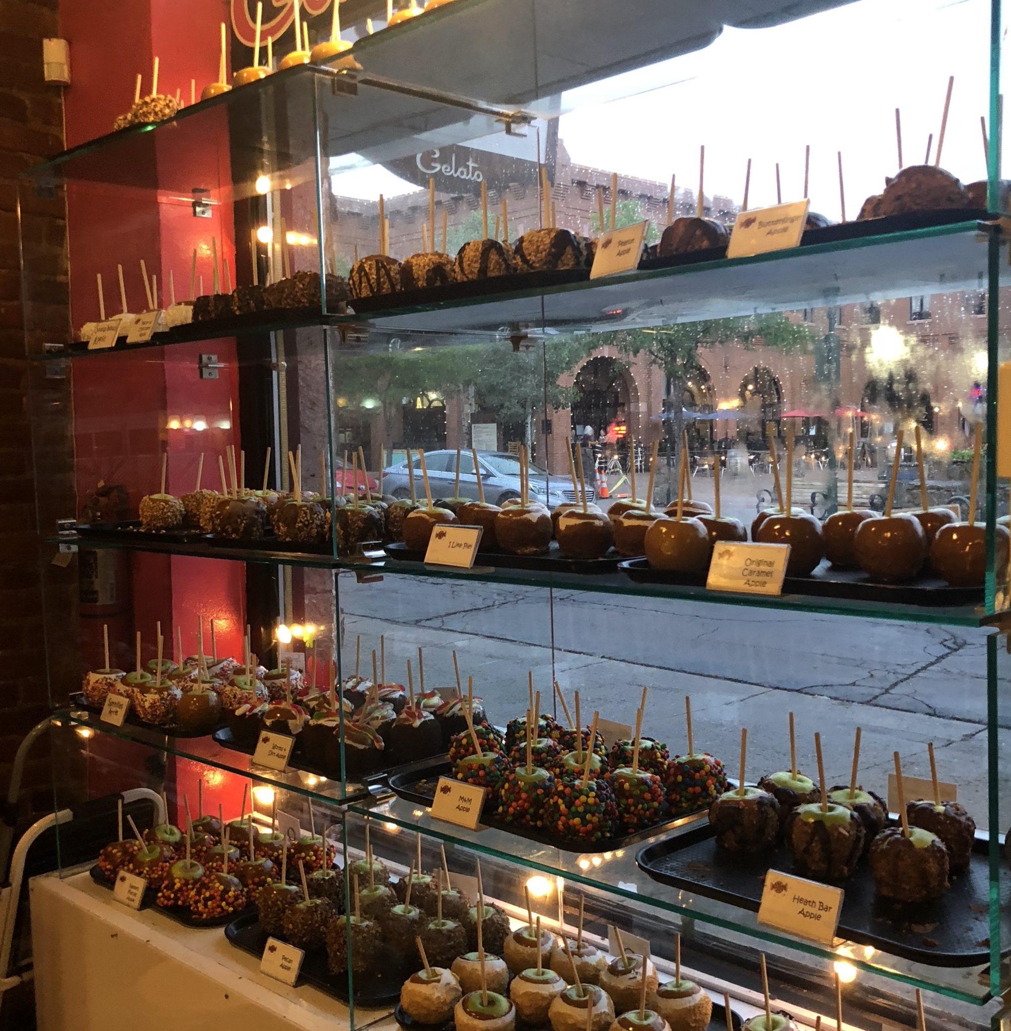 Sweet Shoppe Flagstaff