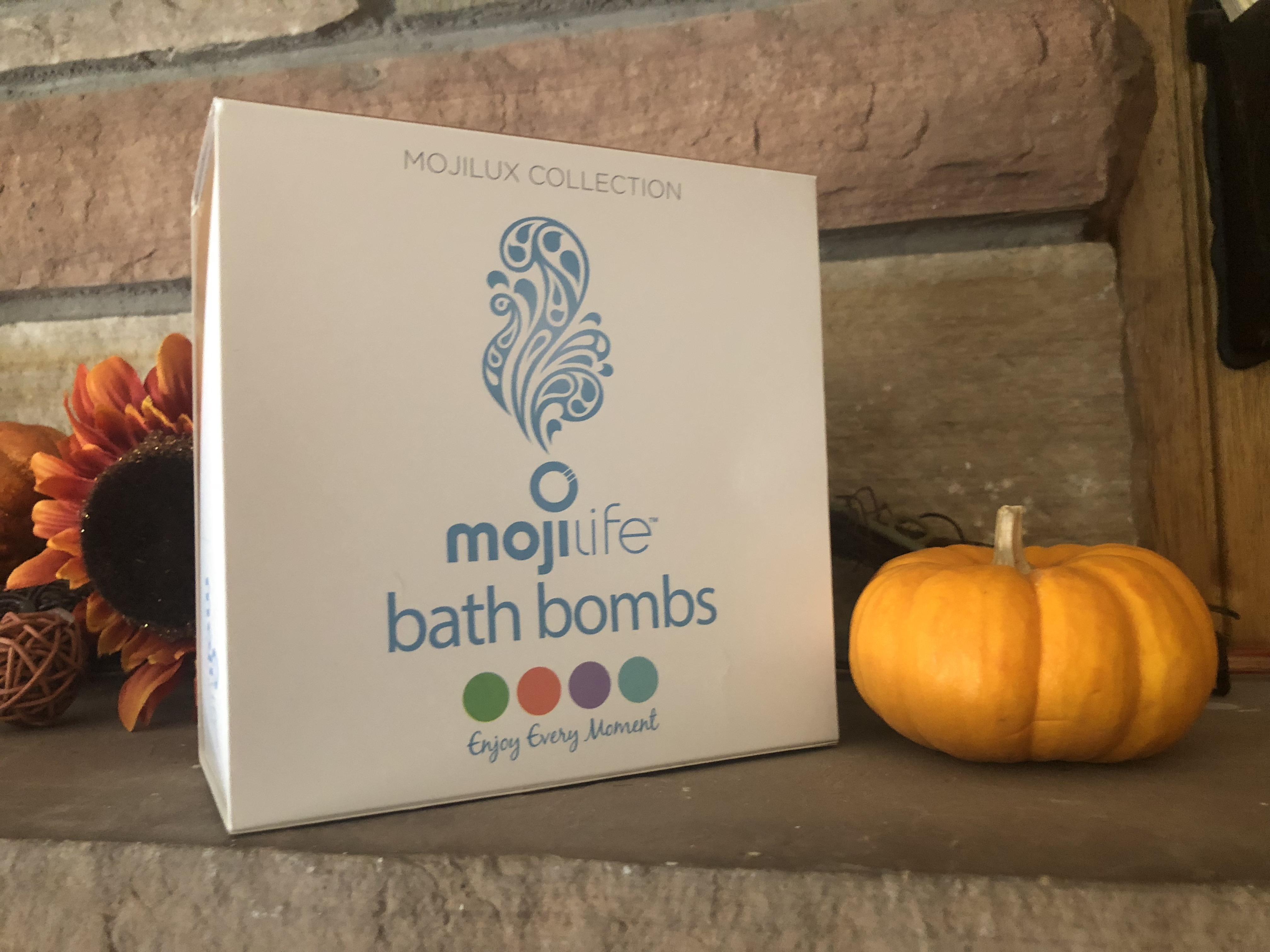 Moji Life Maren Bath Bombs 4chion lifestyle