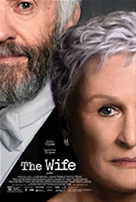 The Wife Golden GLobes Movies