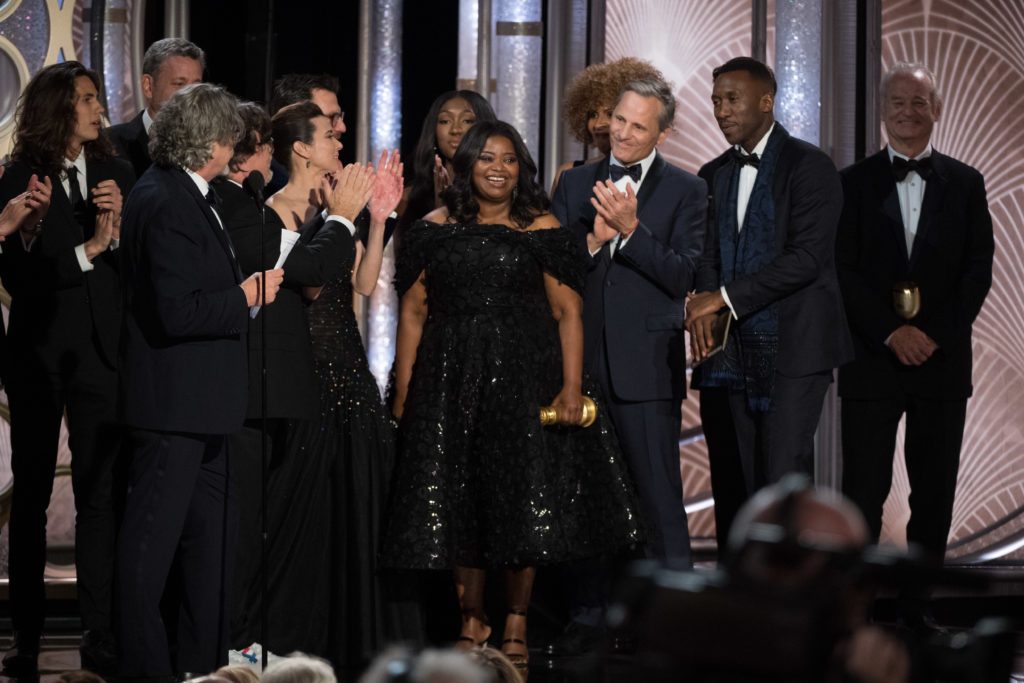 Green Book Golden Globes 4chion lifestyle