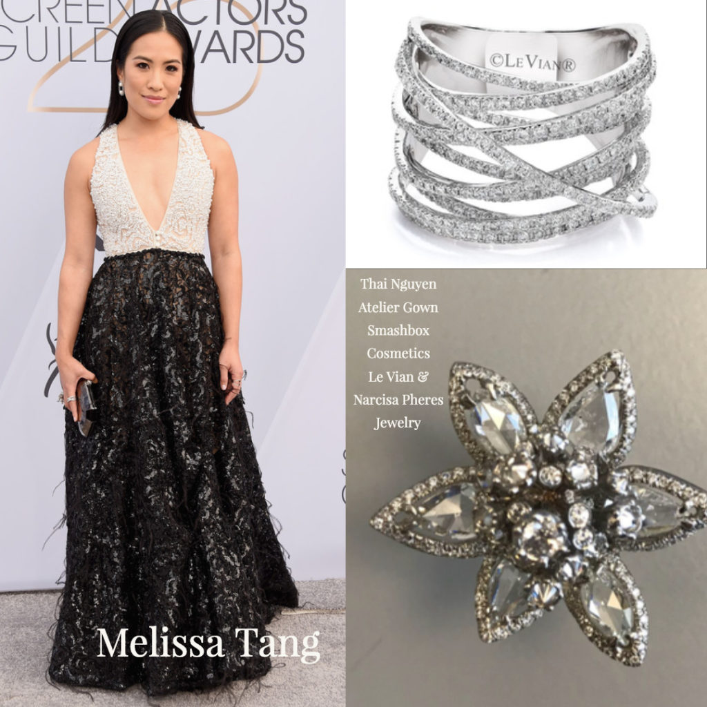 Melissa Tang Celebrity Styling 4chion lifestyle