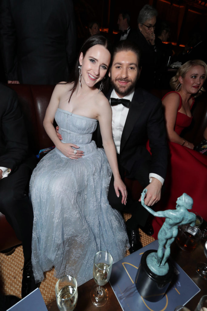 PEOPLE's Annual Screen Actors Guild Awards Gala 4chion lifestyle