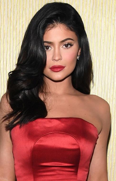 Kylie Jenner Clive Davis Grammy Party 4chion Lifestyle